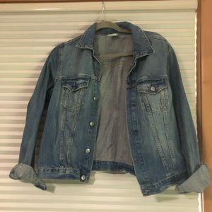 Jean jacket H&M